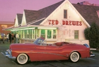 St. Louis, Missouri Ted Drewe's Postcard