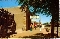 Birdcage Theater, Tombstone, Arizona Postcard