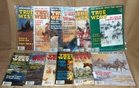 1989 - Full Year True West - 12 Issues