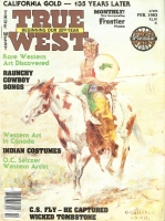 1983 - February - True West