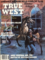 1983 - January - True West