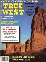 1983 - March - True West