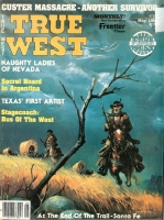 1983 - May - True West