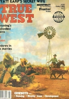 1983 - June - True West