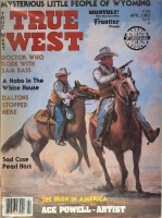 1983 - April - True West