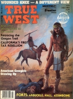 1983 - July - True West