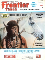 1973 - June-July Frontier Times