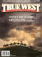 2009 -  June - True West Magazine