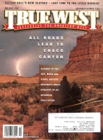 2009 -  November - True West Magazine
