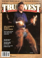 2009 -  August - True West Magazine