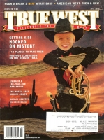 2009 -  July - True West Magazine