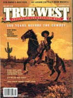 2009 -  September - True West Magazine