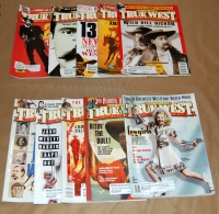 2004 - Full Year True West - 10 Issues