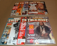 2003 - Full Year True West - 8 Issues
