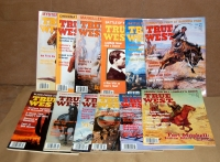 1992 - Full Year True West - 12 Issues