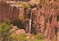 Bandelier National Monument, New Mexico Postcard