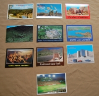 Set of 10 Assorted New Mexico Postcards