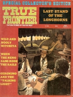 1977 - October True Frontier Magazine
