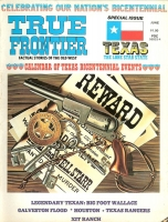 1976 - June True Frontier Magazine