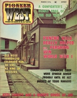 1976 - March Pioneer West Magazine