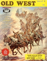 1966 - Winter Old West Magazine
