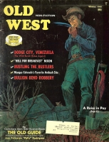 1968 - Winter Old West Magazine