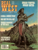 1978 - January Real West Magazine