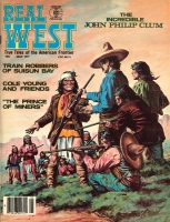 1977 - May Real West Magazine