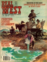 1978 - May Real West Magazine