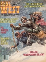 1975 - November Real West Magazine