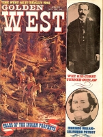 1973 - April Golden West Magazine