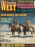 1970 - March Golden West Magazine