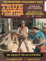 1973 - September True Frontier Magazine