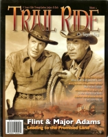 2014 - Volume 4 Trail Ride Magazine