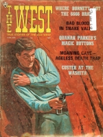 1968 - June The West Magazine