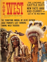 1964 - March The West Magazine