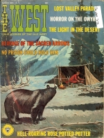 1971 - March The West Magazine