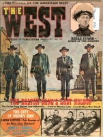 1972 - August The West Magazine