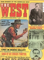 1972 - October The West Magazine