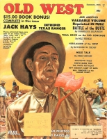 1965 - Summer Old West Magazine