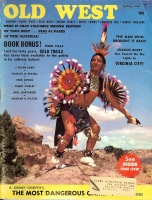 1965 - Spring Old West Magazine