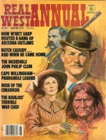 1979 - Winter Real West Magazine