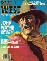 1979 - March Real West Magazine