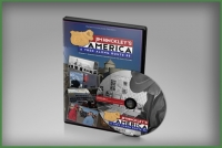 Jim Hinckley's America Episode 1 (A Trek Along Route 66) - DVD