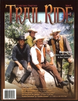 2017 - Volume 8 Trail Ride Magazine