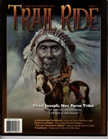 2017 - Volume 9 Trail Ride Magazine