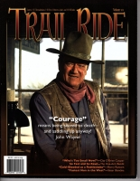 2018 - Volume 10 Trail Ride Magazine