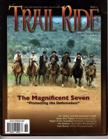 2018 - Volume 11 Trail Ride Magazine