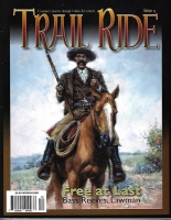 2019 - Volume 12 Trail Ride Magazine