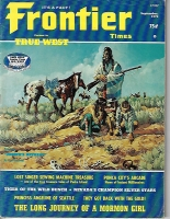 1975 - Frontier Times September
